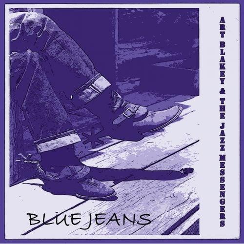 Blue Jeans von Art Blakey