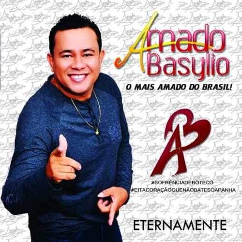 O Mais Amado do Brasil von Amado Basylio