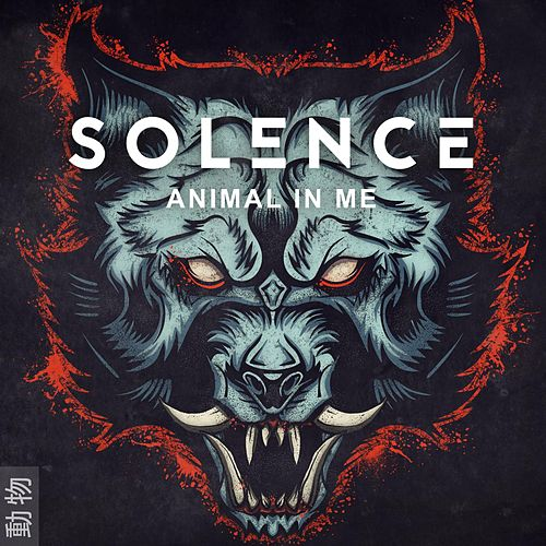 Animal In Me by Solence