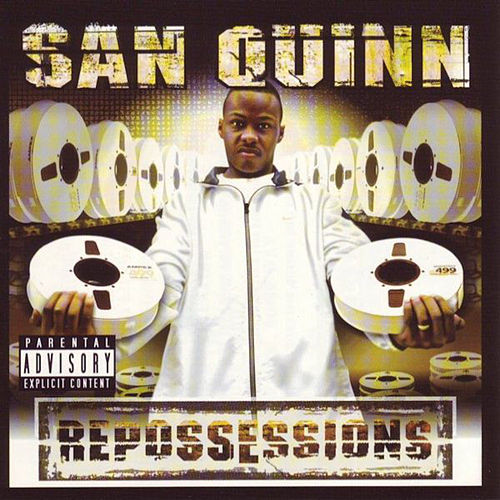 Repossessions by San Quinn