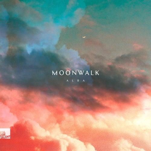 Alba de Moonwalk