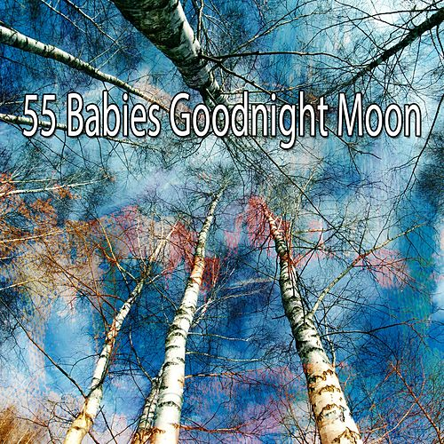 55 Babies Goodnight Moon by Ocean Sounds Collection (1)