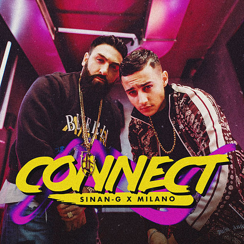 Connect by Sinan-G