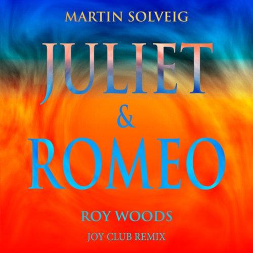 Juliet & Romeo (Joy Club Remix) by Martin Solveig