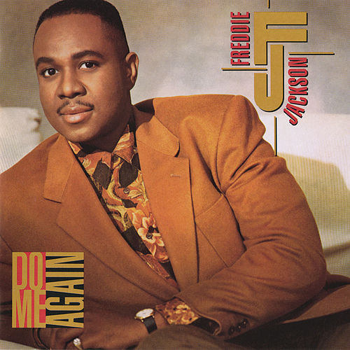 Do Me Again de Freddie Jackson
