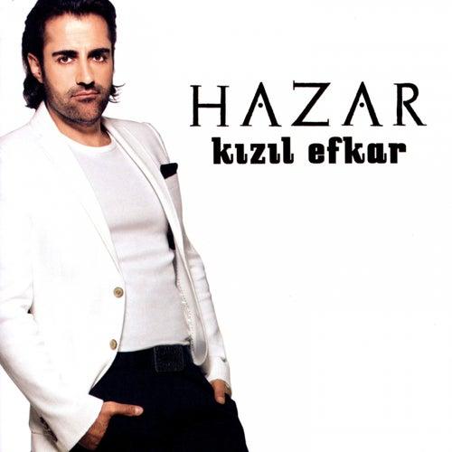 Kızıl Efkar by Hazar