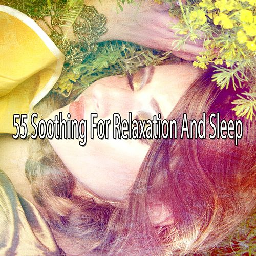 55 Soothing for Relaxation and Sleep de Smart Baby Lullaby