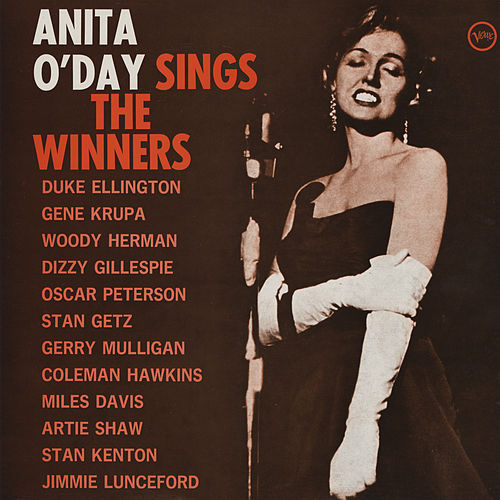 Sings The Winners by Anita O'Day