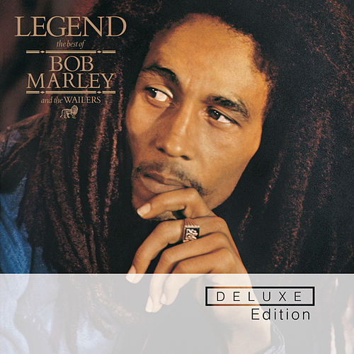 Legend (Deluxe Edition) de Bob Marley & The Wailers