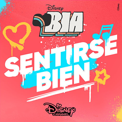 Sentirse Bien (From 'Bia') de Isabela Souza