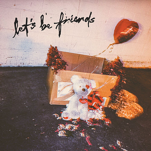 Let's Be Friends von Carly Rae Jepsen