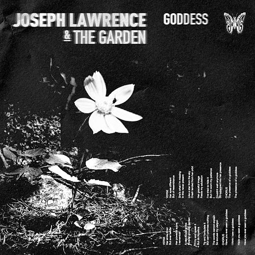 Goddess by Joseph Lawrence and The Garden
