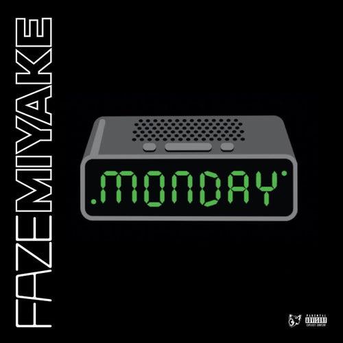 Monday Morning von Faze Miyake