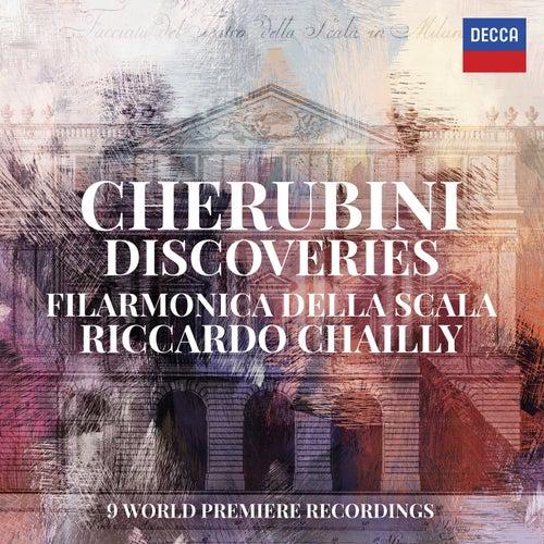 Cherubini Discoveries di Orchestra Filarmonica della Scala