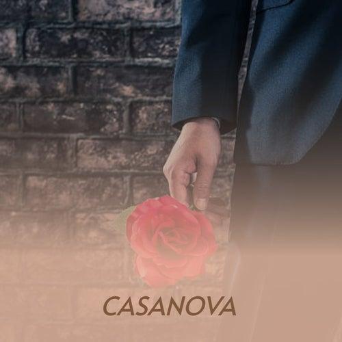 Casanova by Chuck Jackson, Jackson, Chuck, Myrna Summers, Stovall Sisters, The Temptations, The Staple Singers, Marion Gaines Singers, Loleatta Holloway