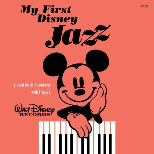 My First Disney Jazz von Ai Kuwabara