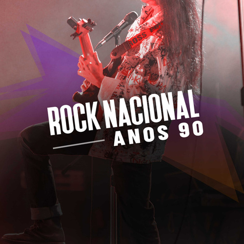 Rock Nacional Anos 90 de Various Artists