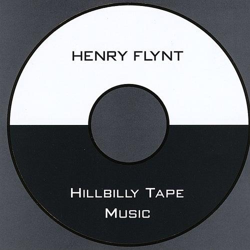 Hillbilly Tape Music by Henry Flynt