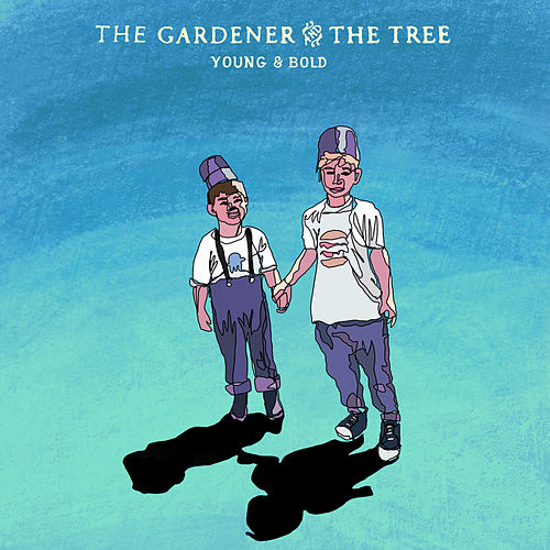 Young & Bold by The Gardener & The Tree