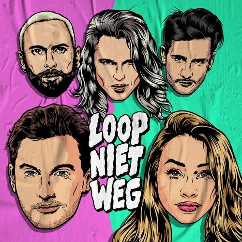 Loop Niet Weg van Kris Kross Amsterdam
