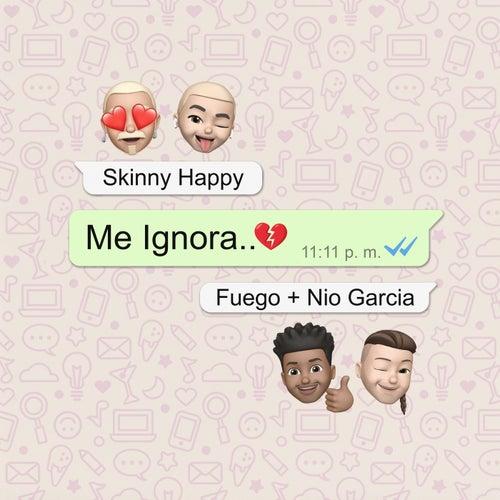 Me Ignora de Skinny Happy