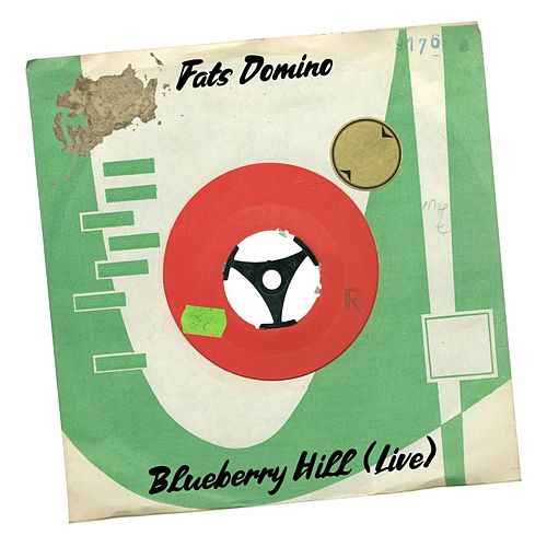 Blueberry Hill (Live) by Fats Domino