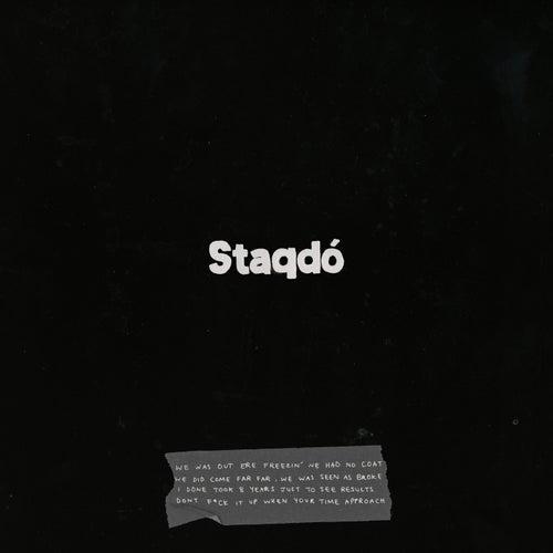 Staqdó by Mostack