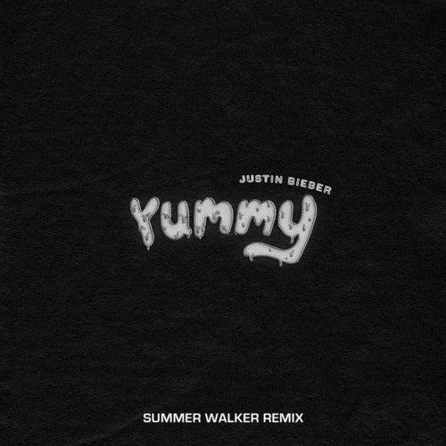 Yummy (Summer Walker Remix) de Justin Bieber