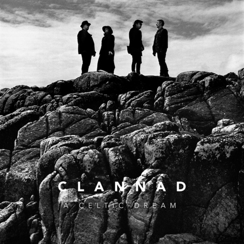 A Celtic Dream de Clannad