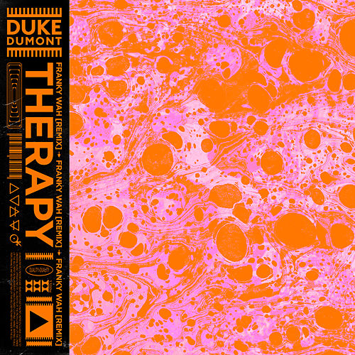 Therapy (Franky Wah Remix) by Duke Dumont