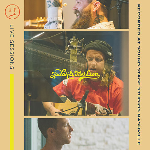 Recorded At Sound Stage Studios Nashville von Judah & the Lion