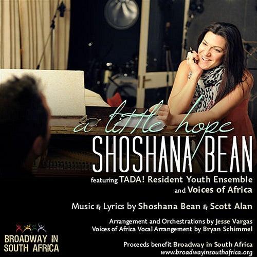A Little Hope de Shoshana Bean