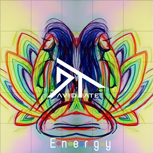 Energy by David Tate