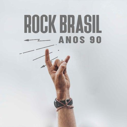 Rock Brasil Anos 90 de Various Artists