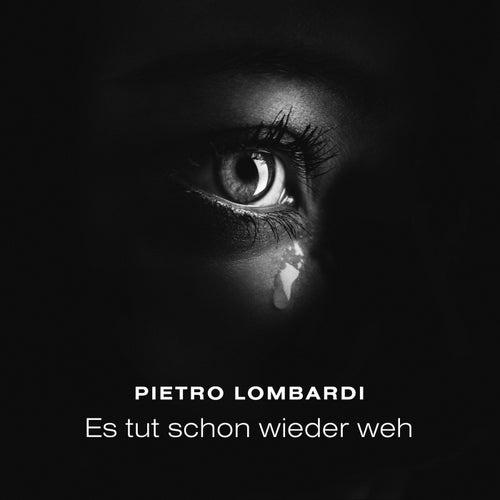Es tut schon wieder weh von Pietro Lombardi
