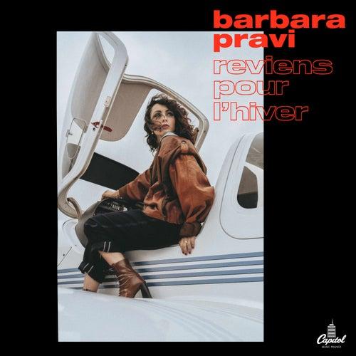 Reviens pour l'hiver de Barbara Pravi