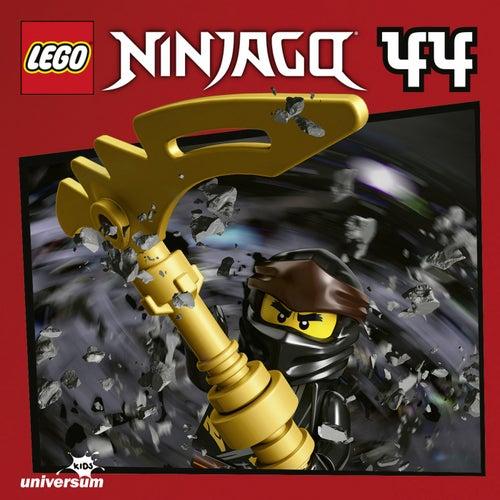 Folgen 124-128: Pixal gibt niemals auf von LEGO Ninjago