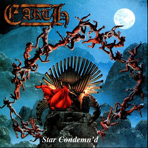Star Condemn'd by Earth