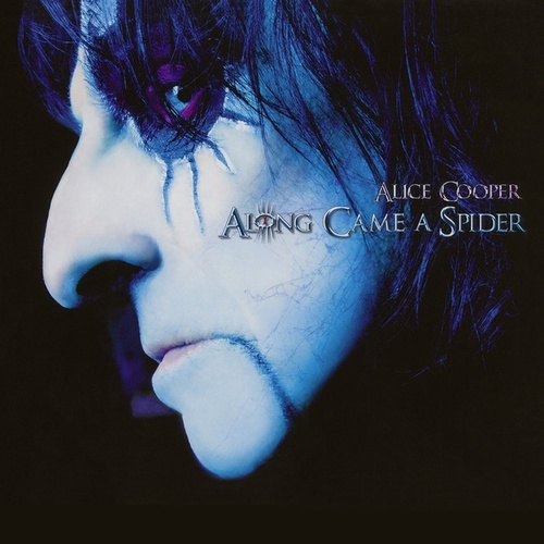 Along Came A Spider di Alice Cooper
