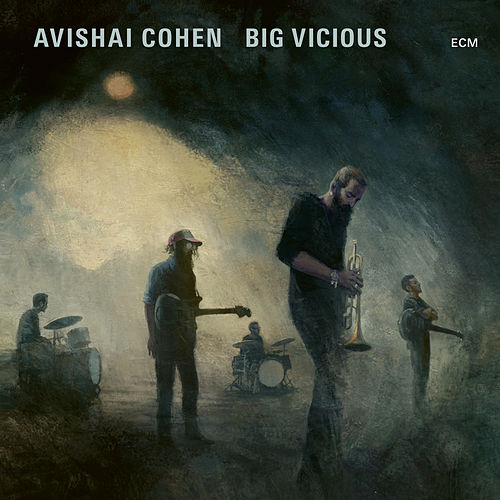Honey Fountain de Avishai Cohen