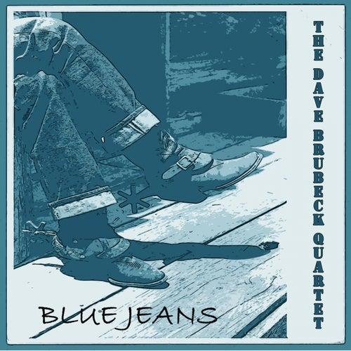 Blue Jeans by The Dave Brubeck Quartet Dave Brubeck Quartet
