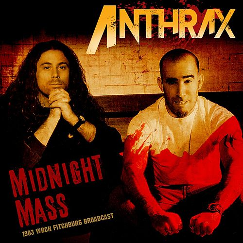 Midnight Mass de Anthrax