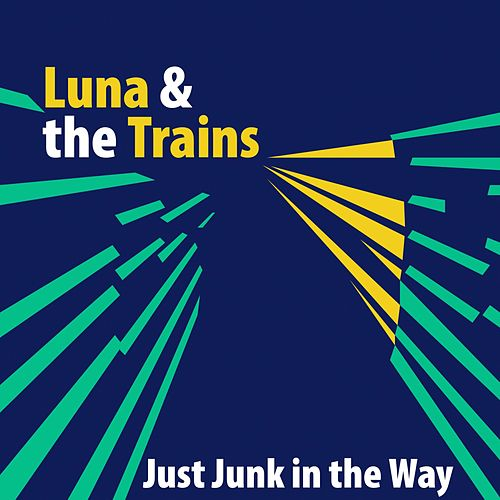 Just Junk in the Way by Luna
