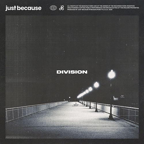Division de Just Because
