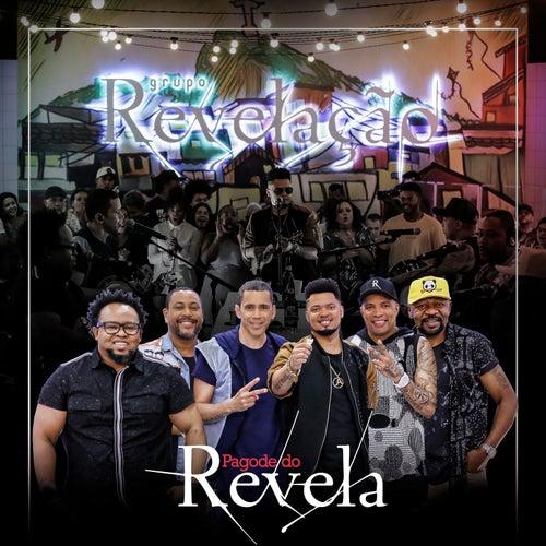 Pagode do Revela, Pt. 3 (Ao Vivo) de Grupo Revelação
