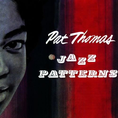Jazz Patterns (1961) de Pat Thomas