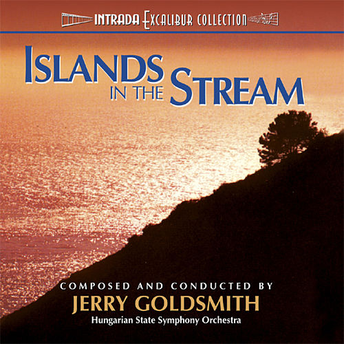 Islands in the Stream de Jerry Goldsmith
