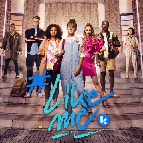 #LikeMe seizoen 2 de #LikeMe Cast
