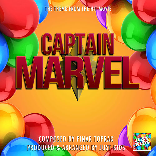 Captain Marvel Theme (From