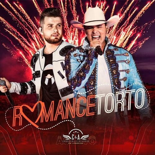 Romance Torto (Ao Vivo em Londrina) de Conrado & Aleksandro